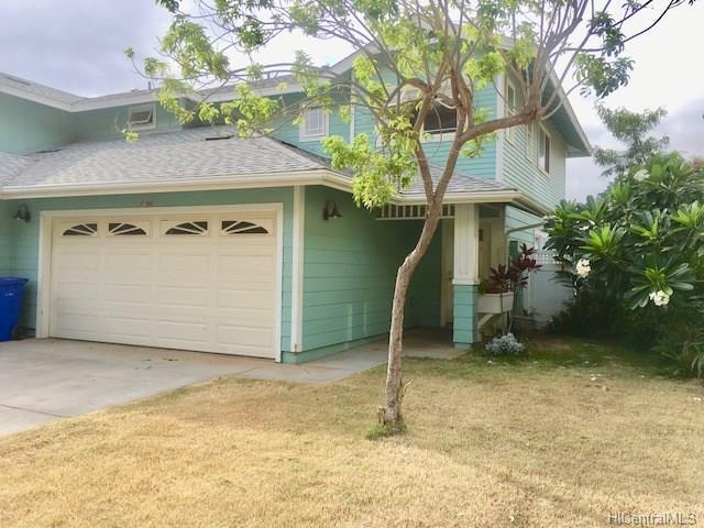 87-1068 Anaha Street, Waianae, HI 96792 (MLS #201817645) :: The Ihara Team