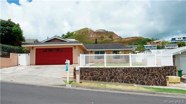 1332 Onioni Street, Kailua, HI 96734 (MLS #201817699) :: The Ihara Team
