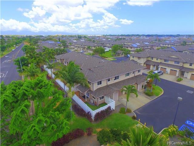 91-1169 Kaiau Avenue #106, Kapolei, HI 96707 (MLS #201817701) :: Elite Pacific Properties