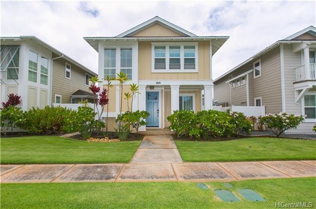 91-1313 Kaikohola Street D102, Ewa Beach, HI 96706 (MLS #201817773) :: Redmont Living