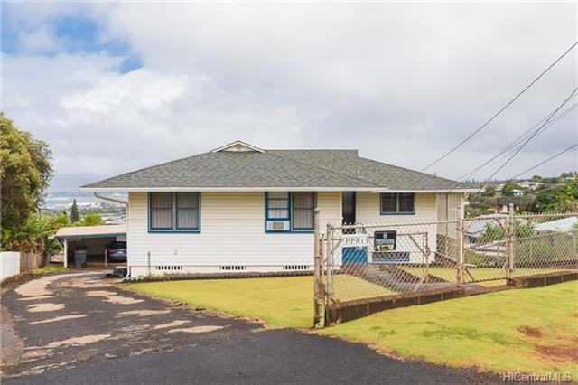99-963 Lalawai Drive, Aiea, HI 96701 (MLS #201817782) :: Elite Pacific Properties