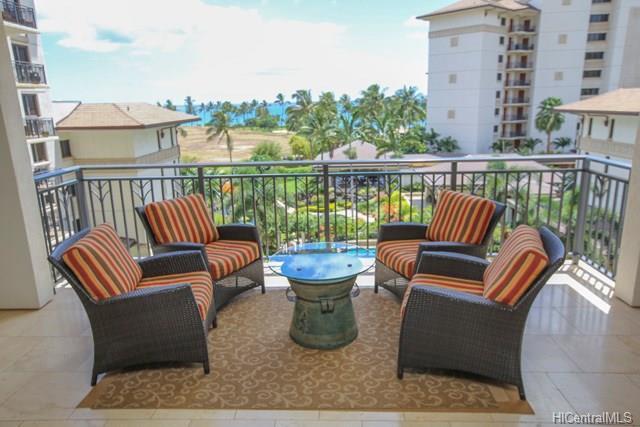 92-104 Waialii Place O-504, Kapolei, HI 96707 (MLS #201817783) :: Hawaii Real Estate Properties.com