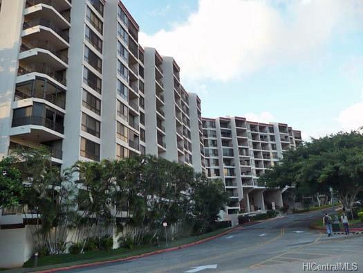 3138 Waialae Avenue #909, Honolulu, HI 96816 (MLS #201817831) :: Redmont Living