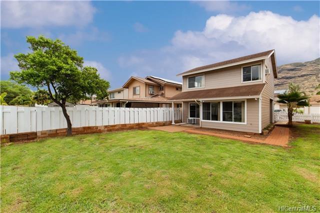 87-366 Kulawae Street, Waianae, HI 96792 (MLS #201817842) :: Elite Pacific Properties