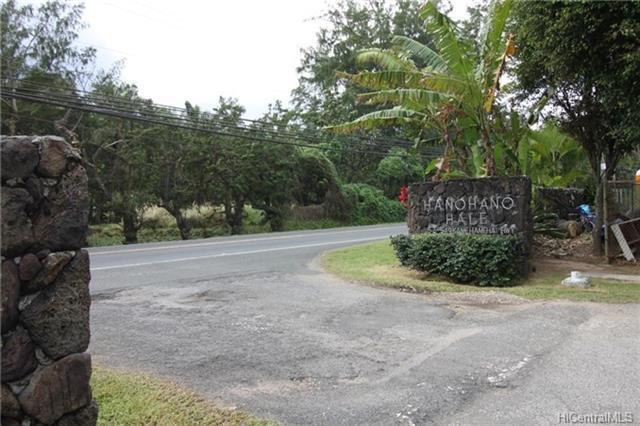 53-549 Kamehameha Highway #216, Hauula, HI 96717 (MLS #201817850) :: Redmont Living