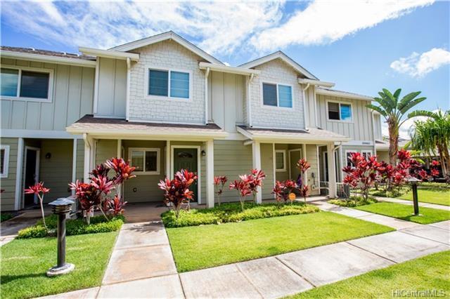 457 Manawai Street #1403, Kapolei, HI 96707 (MLS #201817851) :: Elite Pacific Properties