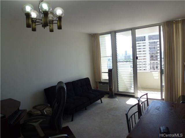 796 Isenberg Street 17B, Honolulu, HI 96826 (MLS #201817852) :: Elite Pacific Properties