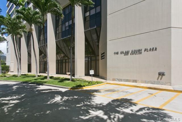 2499 Kapiolani Boulevard #2302, Honolulu, HI 96826 (MLS #201817856) :: Elite Pacific Properties