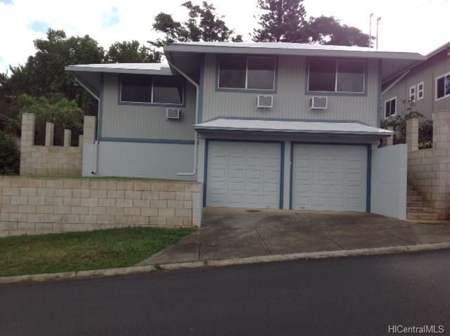 1104 Nanialii Streets, Kailua, HI 96734 (MLS #201817871) :: The Ihara Team