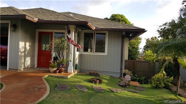 3553 Kilauea Avenue, Honolulu, HI 96816 (MLS #201817875) :: The Ihara Team