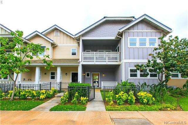 1143 Kakala Street #302, Kapolei, HI 96707 (MLS #201817887) :: Elite Pacific Properties
