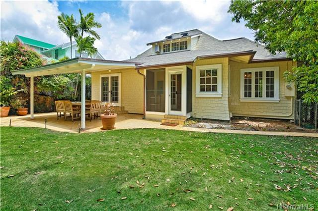 2322 Manoa Road, Honolulu, HI 96822 (MLS #201817899) :: The Ihara Team