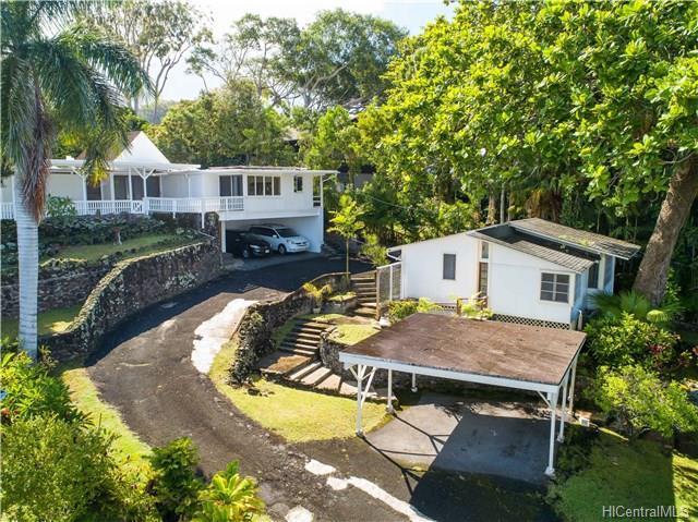 2881 Pacific Hts Road, Honolulu, HI 96813 (MLS #201817911) :: Redmont Living