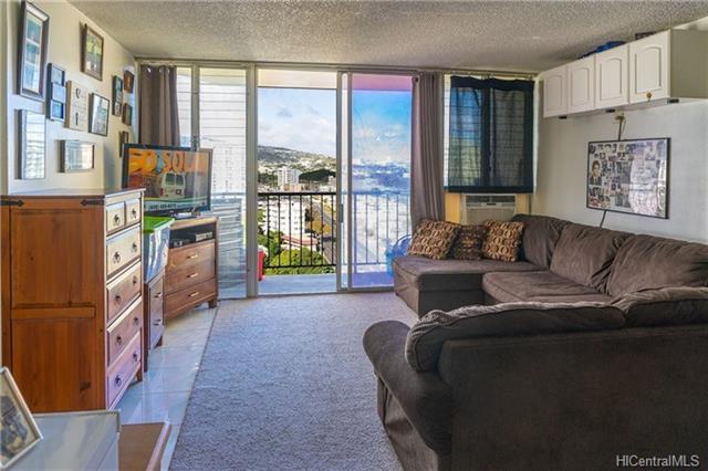 2474 Kapiolani Boulevard #1403, Honolulu, HI 96826 (MLS #201817924) :: Elite Pacific Properties