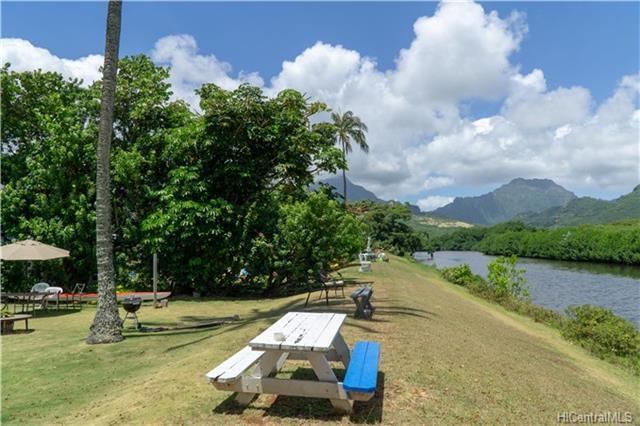 855 Kainui Drive, Kailua, HI 96734 (MLS #201817927) :: Keller Williams Honolulu