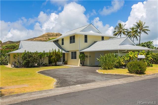 58 Aikahi Loop, Kailua, HI 96734 (MLS #201817954) :: Keller Williams Honolulu