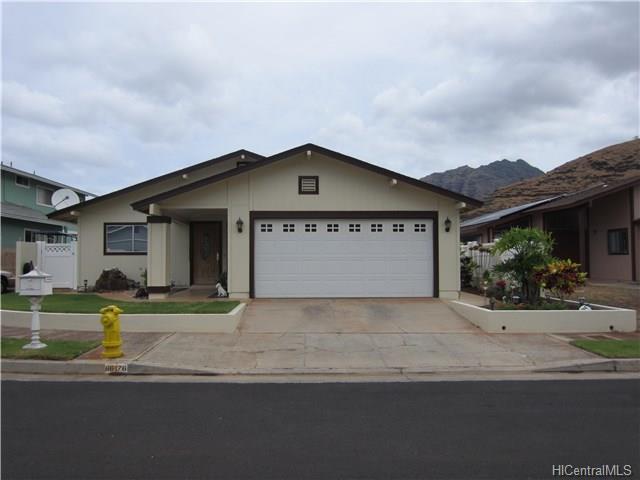 86-176 Moelua Street, Waianae, HI 96792 (MLS #201817956) :: Keller Williams Honolulu