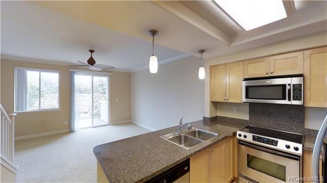92-1522 Aliinui Drive #2305, Kapolei, HI 96707 (MLS #201817965) :: Hawaii Real Estate Properties.com