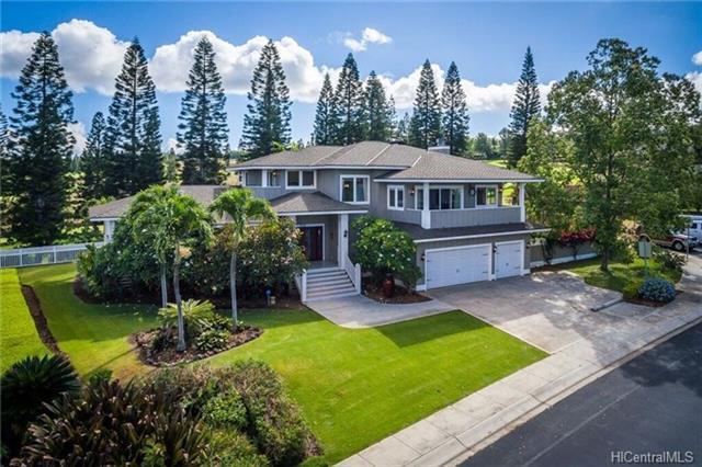 3005 Aina Lani Drive, Makawao, HI 96768 (MLS #201818002) :: Keller Williams Honolulu