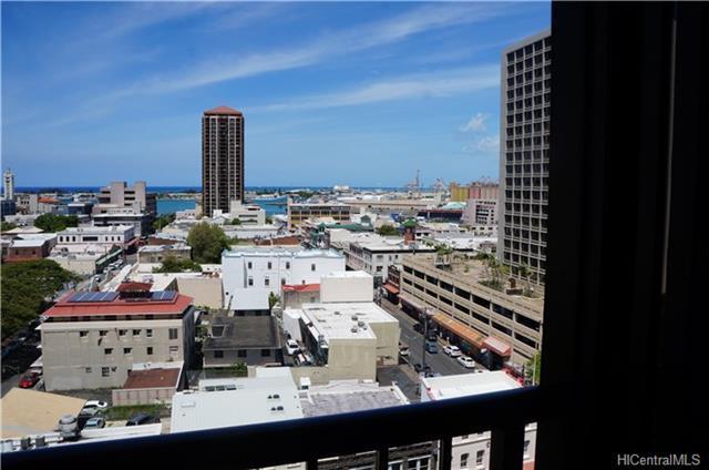 60 N Beretania Street #1201, Honolulu, HI 96817 (MLS #201818041) :: Redmont Living