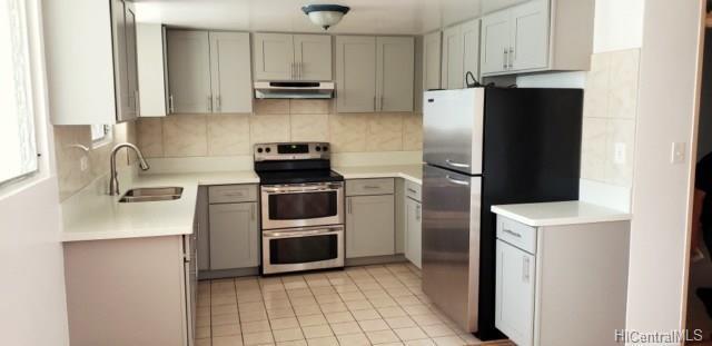 2752 Kahoaloha Lane I111, Honolulu, HI 96826 (MLS #201818054) :: Elite Pacific Properties