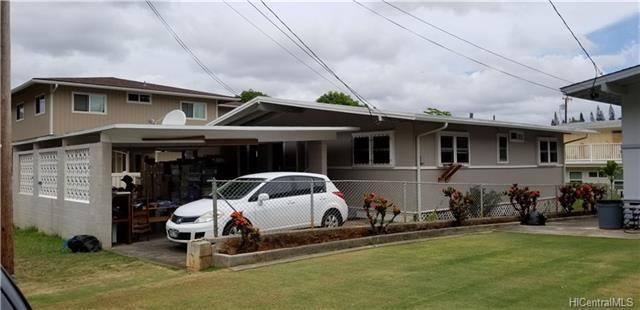 98-386 Ponohana Loop, Aiea, HI 96701 (MLS #201818092) :: Elite Pacific Properties