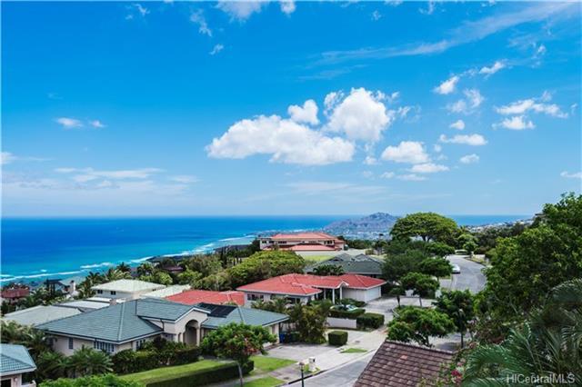 1219 Ikena Circle, Honolulu, HI 96821 (MLS #201818156) :: Elite Pacific Properties
