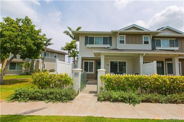 91-2005 Kaioli Street #4701, Ewa Beach, HI 96706 (MLS #201818167) :: Elite Pacific Properties