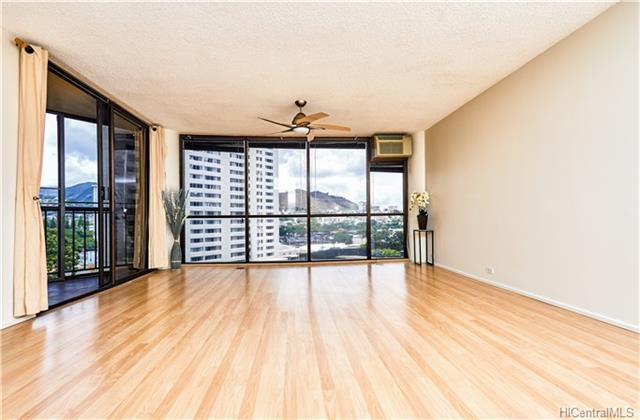 60 N Beretania Street #1206, Honolulu, HI 96817 (MLS #201818179) :: Redmont Living