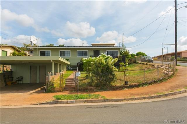 92-671 Mehani Street, Kapolei, HI 96707 (MLS #201818191) :: Keller Williams Honolulu