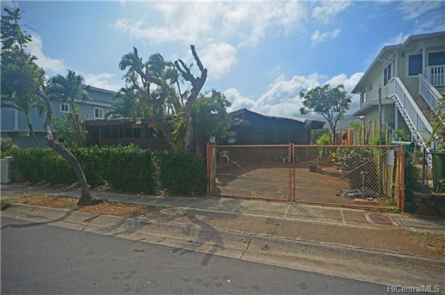 434 Kekupua Street, Honolulu, HI 96825 (MLS #201818194) :: Redmont Living