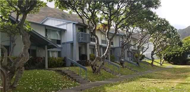 1131 Wainiha Street B, Honolulu, HI 96825 (MLS #201818209) :: The Ihara Team