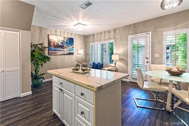 91-6580 Kapolei Parkway 3J, Ewa Beach, HI 96706 (MLS #201818213) :: Elite Pacific Properties