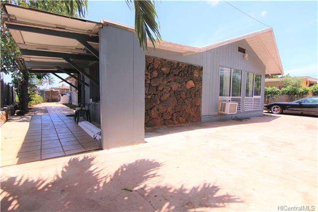 91-005 Parish Drive, Ewa Beach, HI 96706 (MLS #201818214) :: Elite Pacific Properties