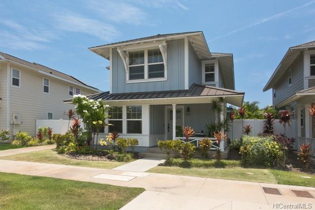 91-1361 Kaileolea Drive, Ewa Beach, HI 96706 (MLS #201818245) :: Elite Pacific Properties