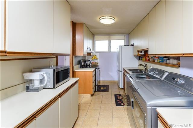 780 Amana Street #1707, Honolulu, HI 96814 (MLS #201818252) :: Elite Pacific Properties