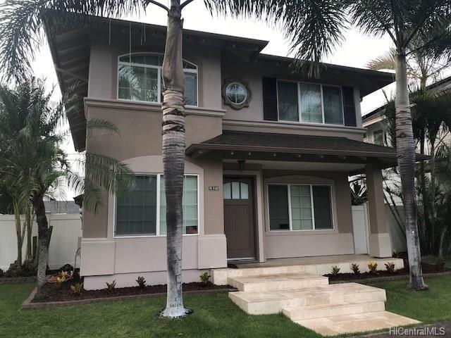 91-1140 Kaipu Street, Ewa Beach, HI 96706 (MLS #201818255) :: Elite Pacific Properties