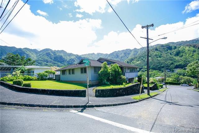 3634 Kumuone Street, Honolulu, HI 96822 (MLS #201818269) :: Elite Pacific Properties