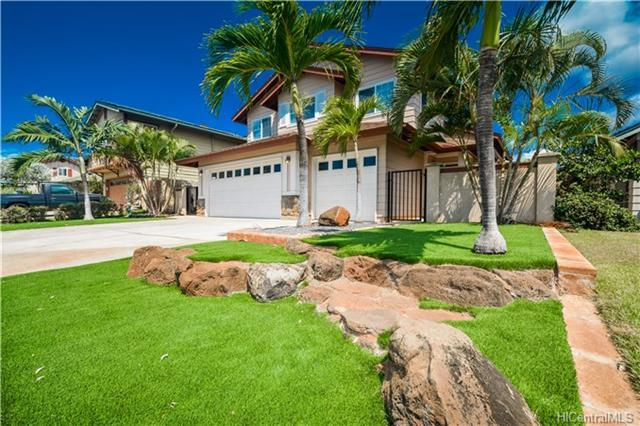 91-1436 Halahinano Street, Kapolei, HI 96707 (MLS #201818274) :: Keller Williams Honolulu