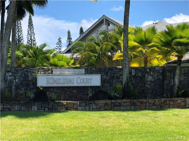 95-1064 Ainamakua Drive G 143, Mililani, HI 96789 (MLS #201818286) :: Elite Pacific Properties