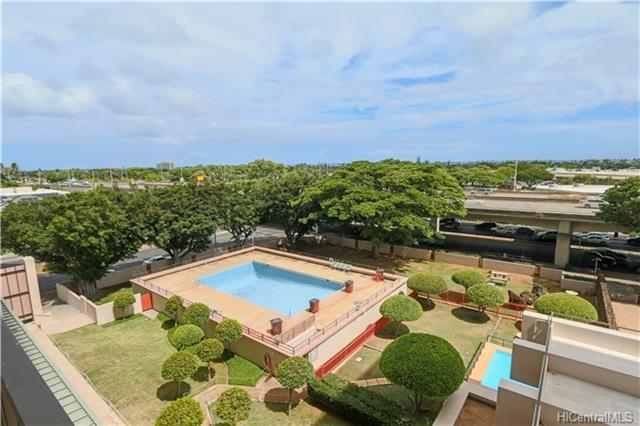 4300 Waialae Avenue A502, Honolulu, HI 96816 (MLS #201818296) :: Keller Williams Honolulu