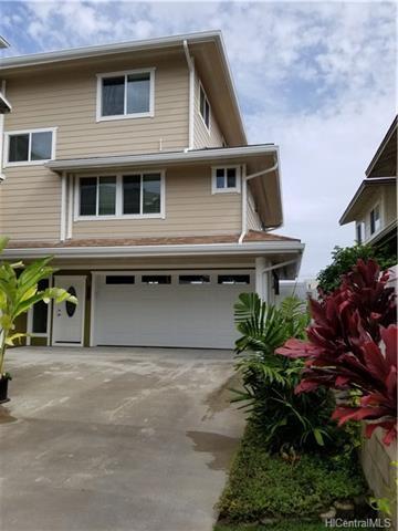 "1025 Spencer Street ""C"", Honolulu, HI 96822 (MLS #201818299) :: Hawaii Real Estate Properties.com"