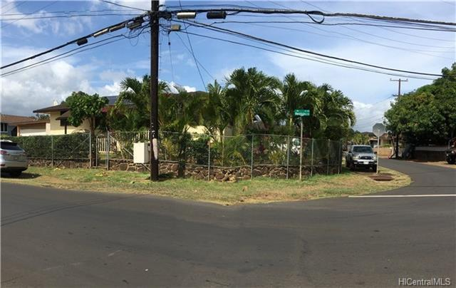 94-159 Awamoku Street, Waipahu, HI 96797 (MLS #201818313) :: Keller Williams Honolulu