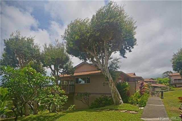 1225A Akipohe Street 5A, Kailua, HI 96734 (MLS #201818339) :: Hawaii Real Estate Properties.com