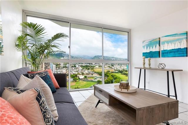 2211 Ala Wai Boulevard #3206, Honolulu, HI 96815 (MLS #201818344) :: Elite Pacific Properties