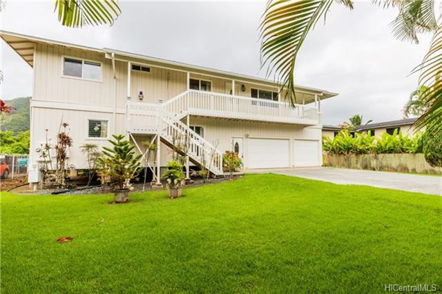 53-610 Kamehameha Highway, Hauula, HI 96717 (MLS #201818356) :: The Ihara Team