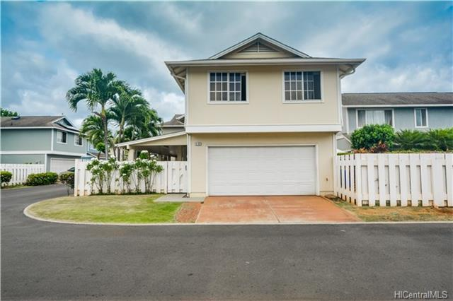 91-1093 Leleoi Street #33, Ewa Beach, HI 96706 (MLS #201818369) :: Hawaii Real Estate Properties.com