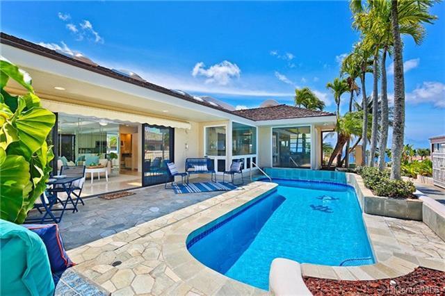 160 Maono Place, Honolulu, HI 96821 (MLS #201818377) :: Redmont Living