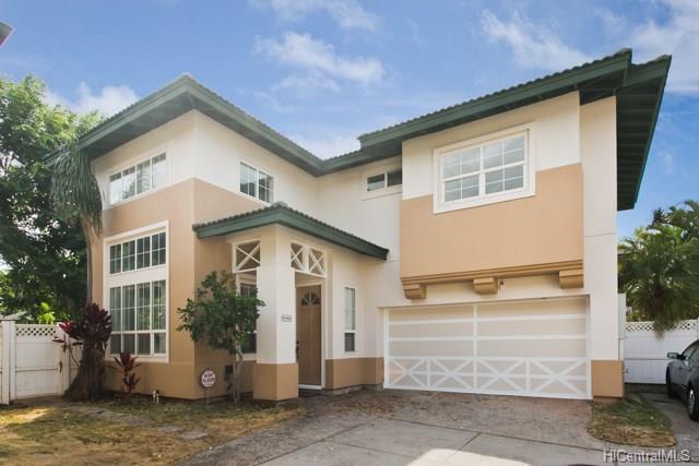 91-1010 Wahipana Street, Kapolei, HI 96707 (MLS #201818379) :: Elite Pacific Properties