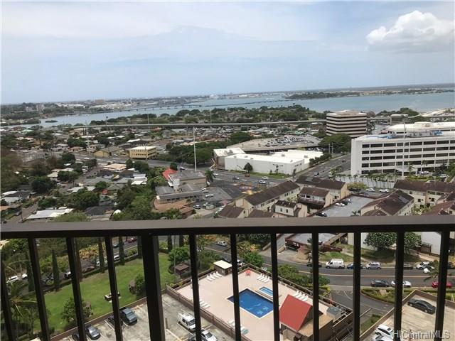 98-487 Koauka Loop B1701, Aiea, HI 96701 (MLS #201818403) :: Keller Williams Honolulu